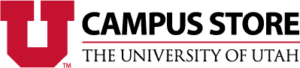 University of Utah Campus Store Logo